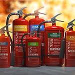 خریدو طرز استفاده از کپسول آتش نشانی