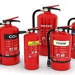 کپسول آتش نشانی را دوباره پر کنیم یا یک کپسول جدید خریداری کنیم؟
