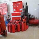 آیا می توان کپسول آتش نشانی را مجدداً شارژ کرد؟
