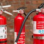 کپسولهای آتشنشانی هر چند وقت یکبار باید بررسی بشوند؟